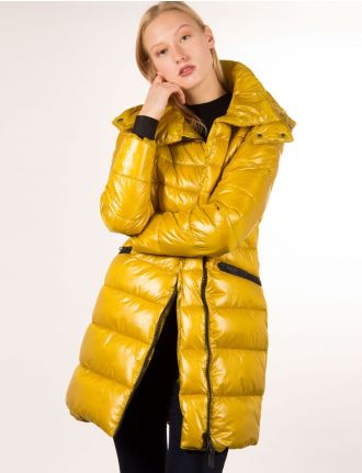 Puffer jacket by Sicily